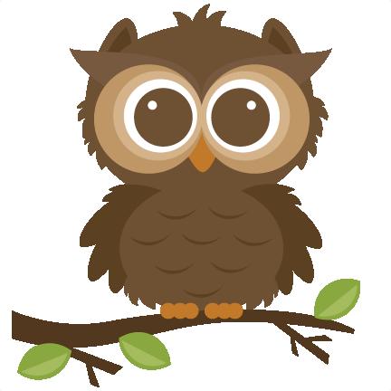 432x432 Owl Clipart Transparent Background