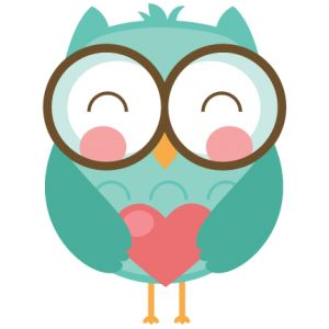 300x300 0 Ideas About February Clipart On Owl Clip Art 3