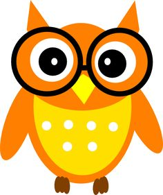 236x281 Owls Clipart Yellow