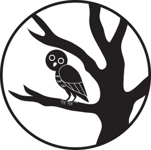300x298 Free Owl Clipart Image 0071 0903 0314 3053