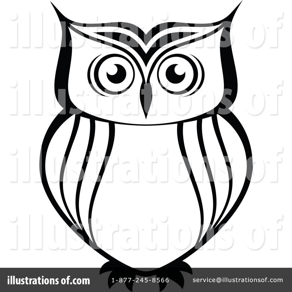 1024x1024 Owl Clipart