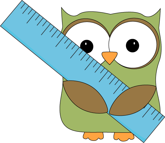 529x461 Free Cute Owl Clipart Image