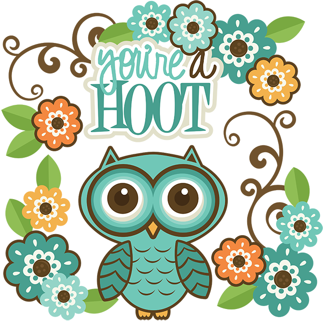 648x643 Free Owl Clipart