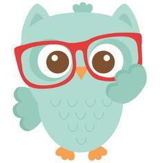 236x236 Owl Clip Art Free
