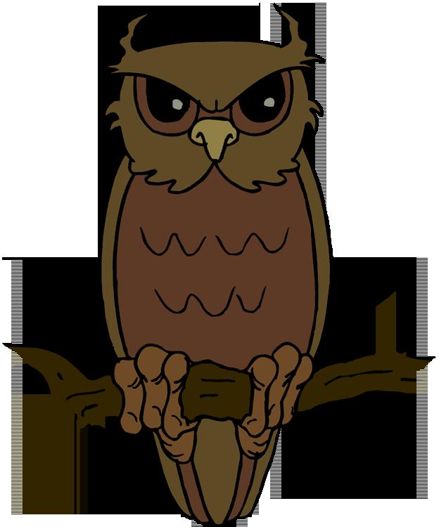 624x750 Owl Clip Art Images Illustrations Photos 3