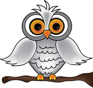 300x283 Owl Clipart Cute Free Images 4
