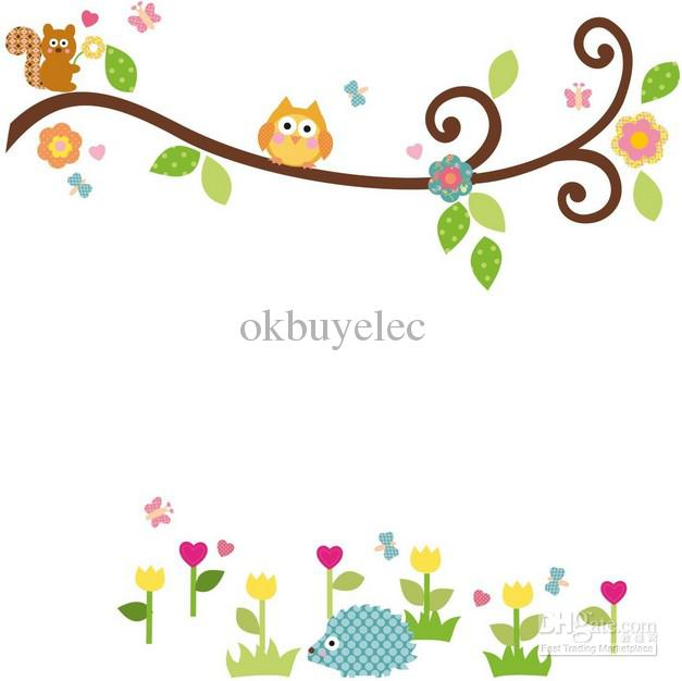 627x626 Owl Clipart Tree Clipart