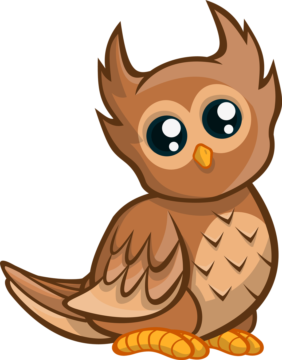 1200x1534 Owl Free To Use Clip Art