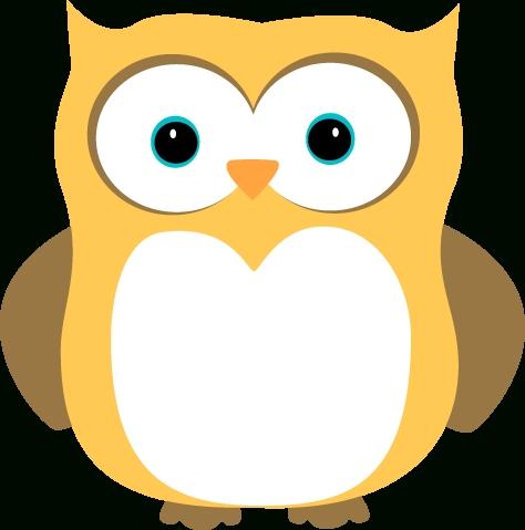 474x479 Top 10 Clip Art Owls