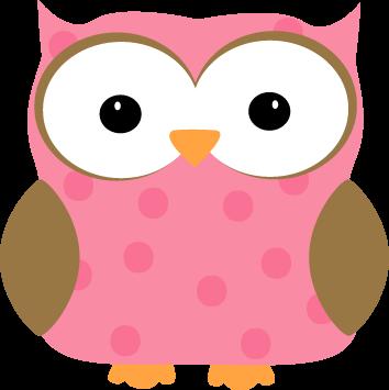 354x355 Owl Clip Art
