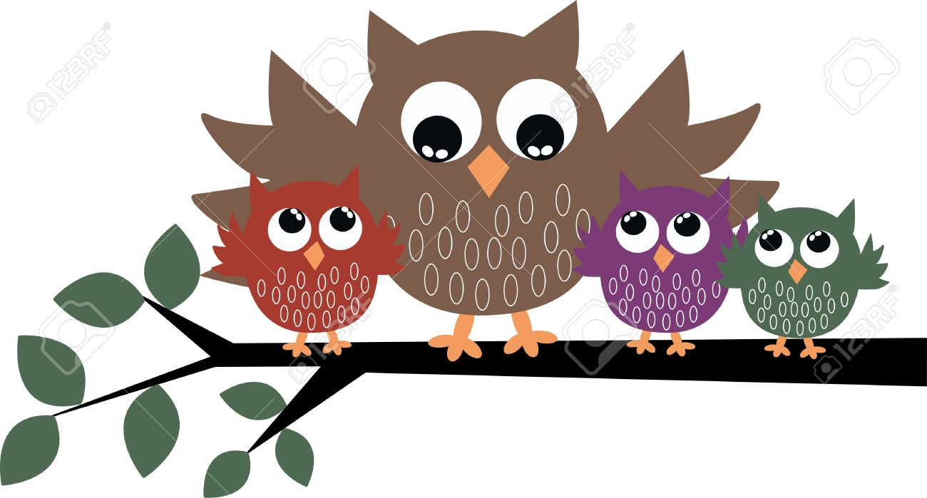 Owl Clipart Free