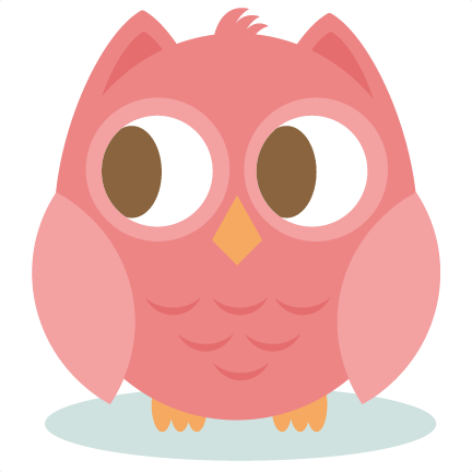 432x432 Cute Owl Clip Art Free 4 Image