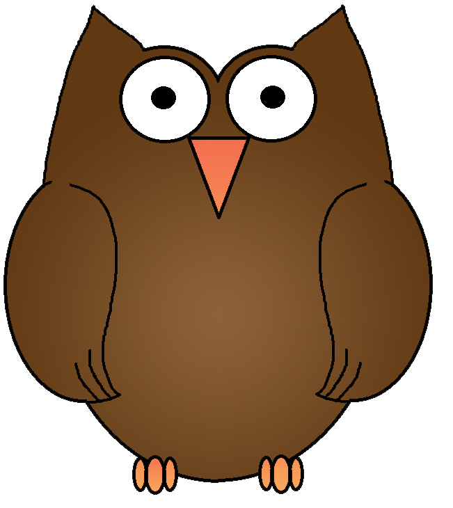 651x730 Birthday Wise Owl Clipart
