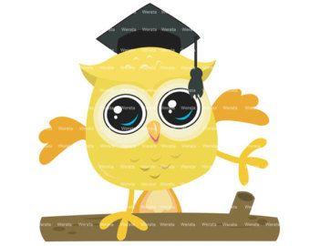340x270 131 Best Clip Art Images Owl Clip Art, Owl