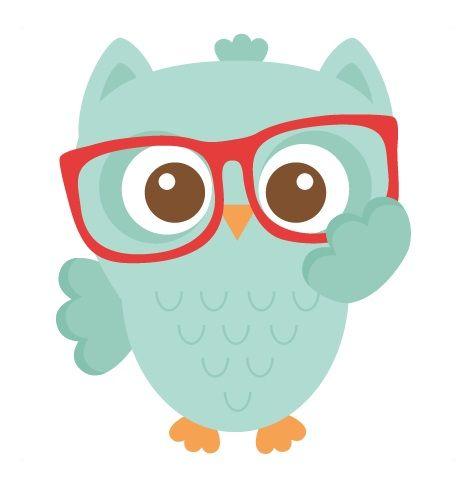 470x490 Horned Owl Clipart Glass Clip Art