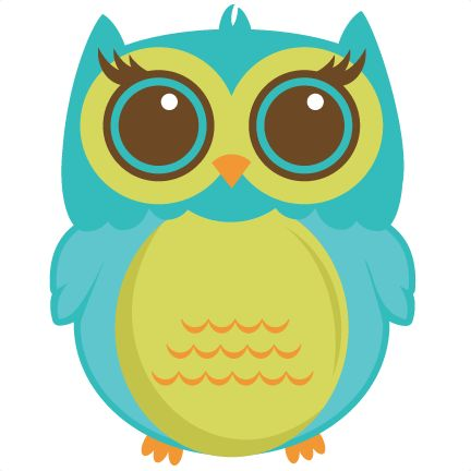 432x432 Ideas About Owl Clip Art On Cartoon Pink 3