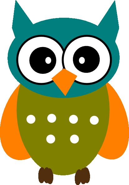 414x594 Images Owl Clip Art Vector Clipart Panda