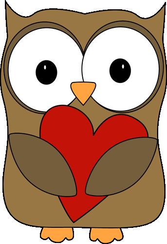 343x500 Owl Clip Art