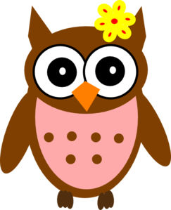 243x299 Baby Owl Clip Art