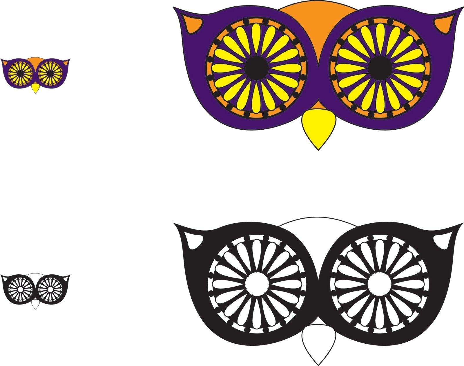 1600x1262 Owl Eyes Clipart