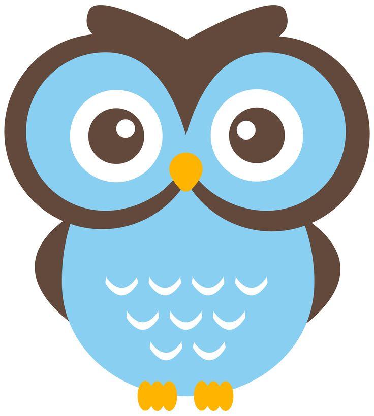 736x820 131 Best Clip Art Images Owl Clip Art, Owl