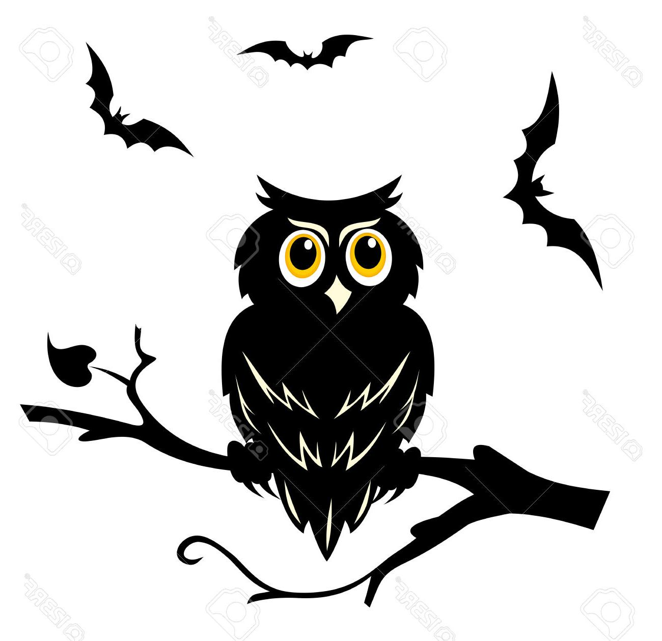 Owl Silhouette | Free download on ClipArtMag