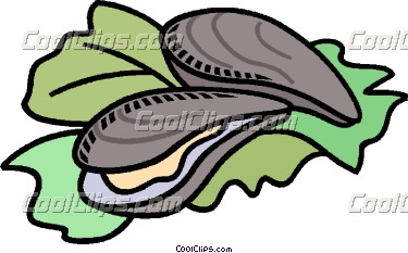375x233 0 Oyster Clipart Clipart Fans