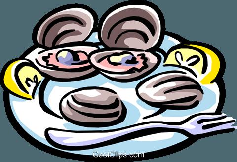 480x328 Top 92 Oyster Clip Art