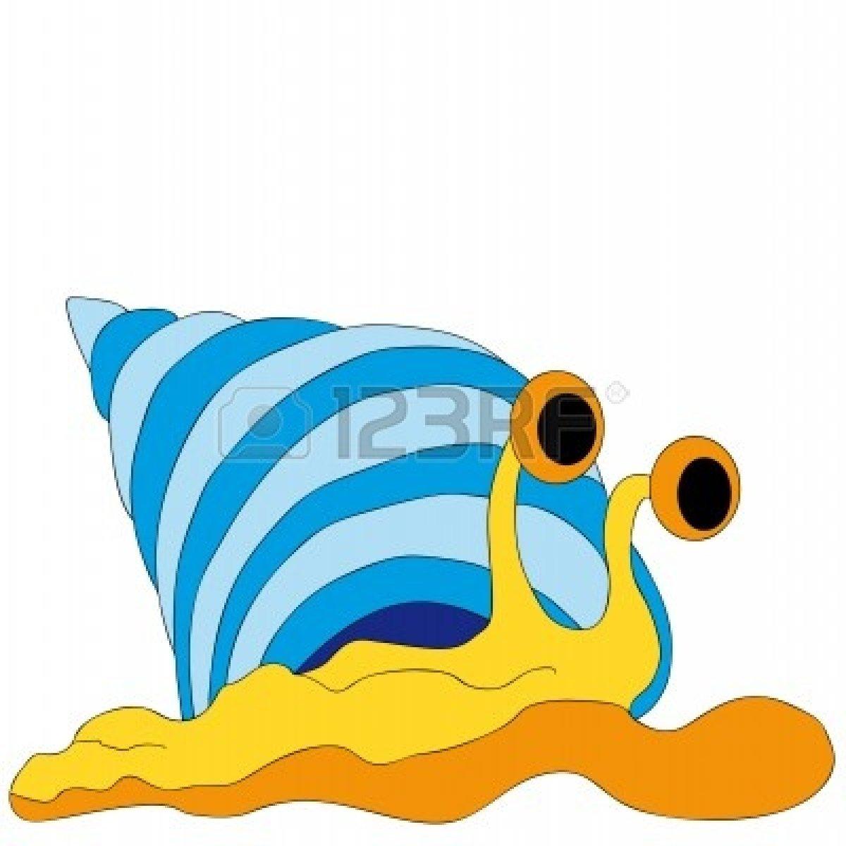 1200x1200 Oyster Shell Sea Snail Clipart Panda