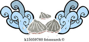 300x142 Oysters Clip Art Eps Images. 2,365 Oysters Clipart Vector