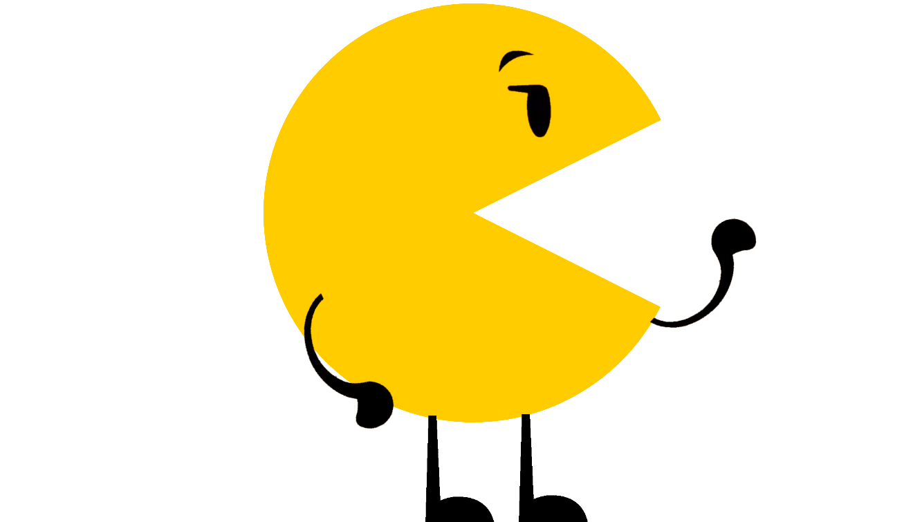 1320x755 Pac Man (Object Survival) By Coopersupercheesybro