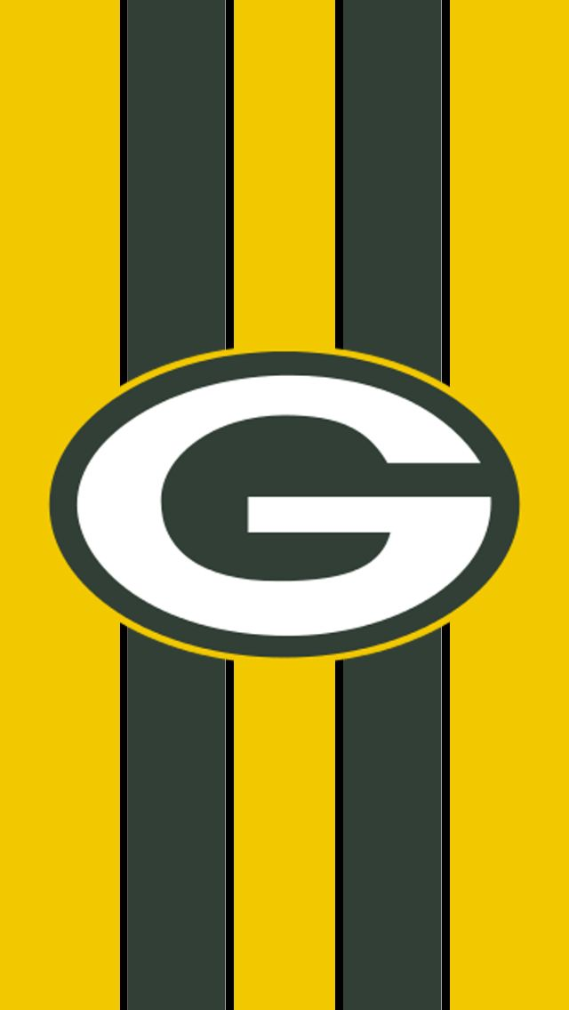 640x1136 Football Clipart Green Bay Packers