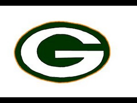 480x360 How To Draw The Green Bay Packers, Packers, Nfl Team Logo