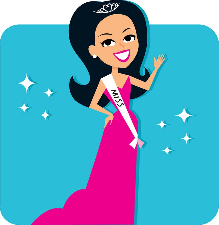 736x756 Trophy Clipart Pageant