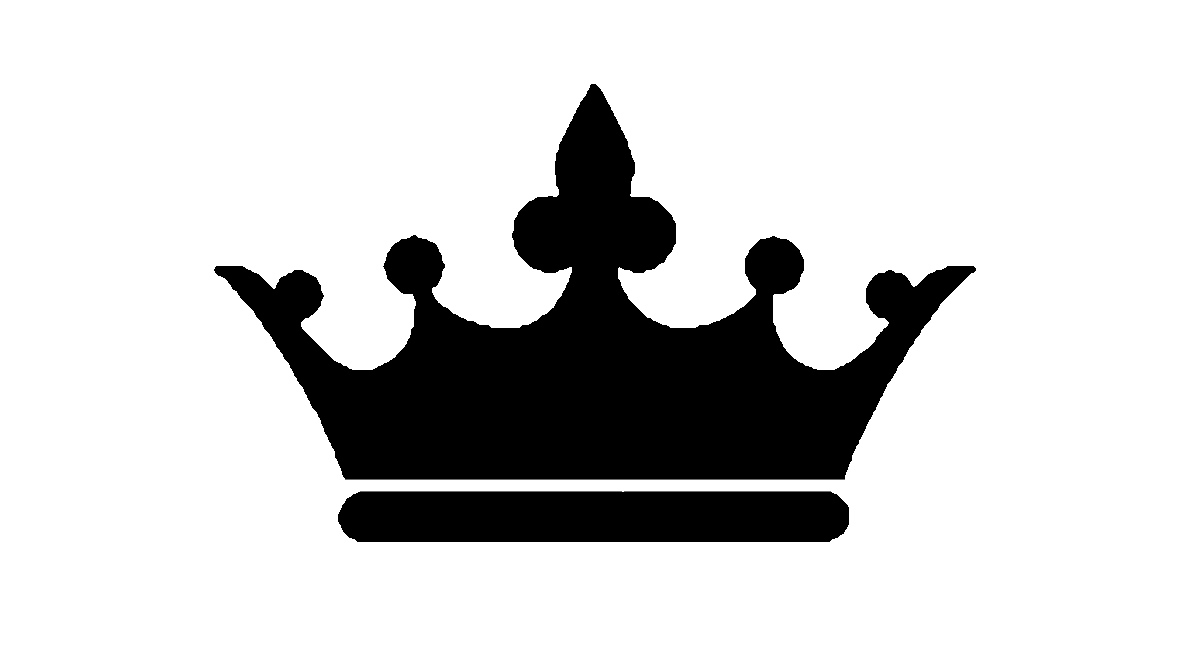 1198x652 Keep Calm Crown Clipart Black And White