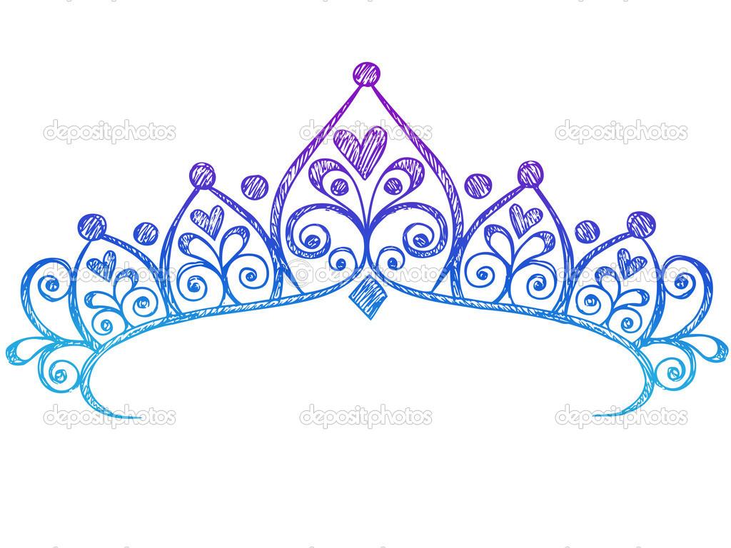 1024x768 Beauty Queen Crown Clip Art