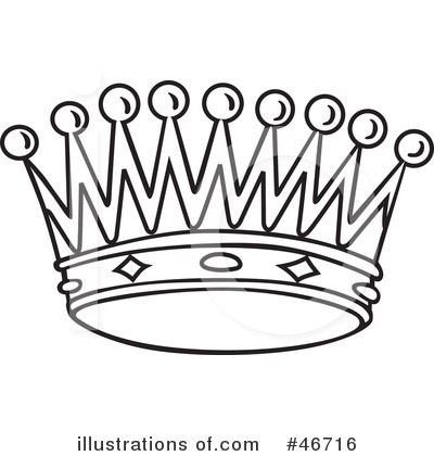 400x420 Pageant Crown Drawing Images