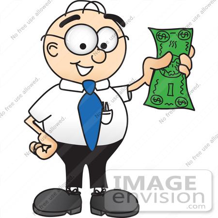 Paid Clipart