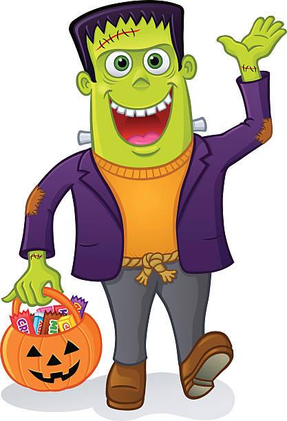 417x612 Frankenstein Clipart Amp Frankenstein Clip Art Images