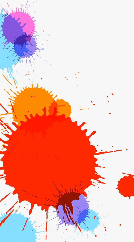 650x1170 Brush Painting Brush,brush Vector,brush Stroke,brushes Effect