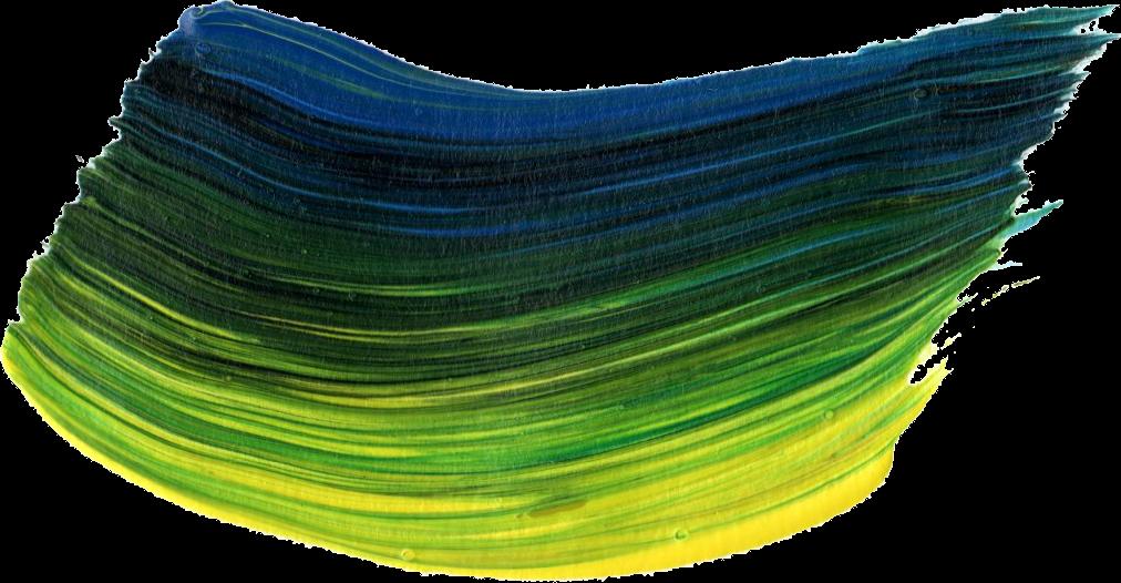 1012x526 53 Paint Brush Stroke (Png Transparent) Vol. 10