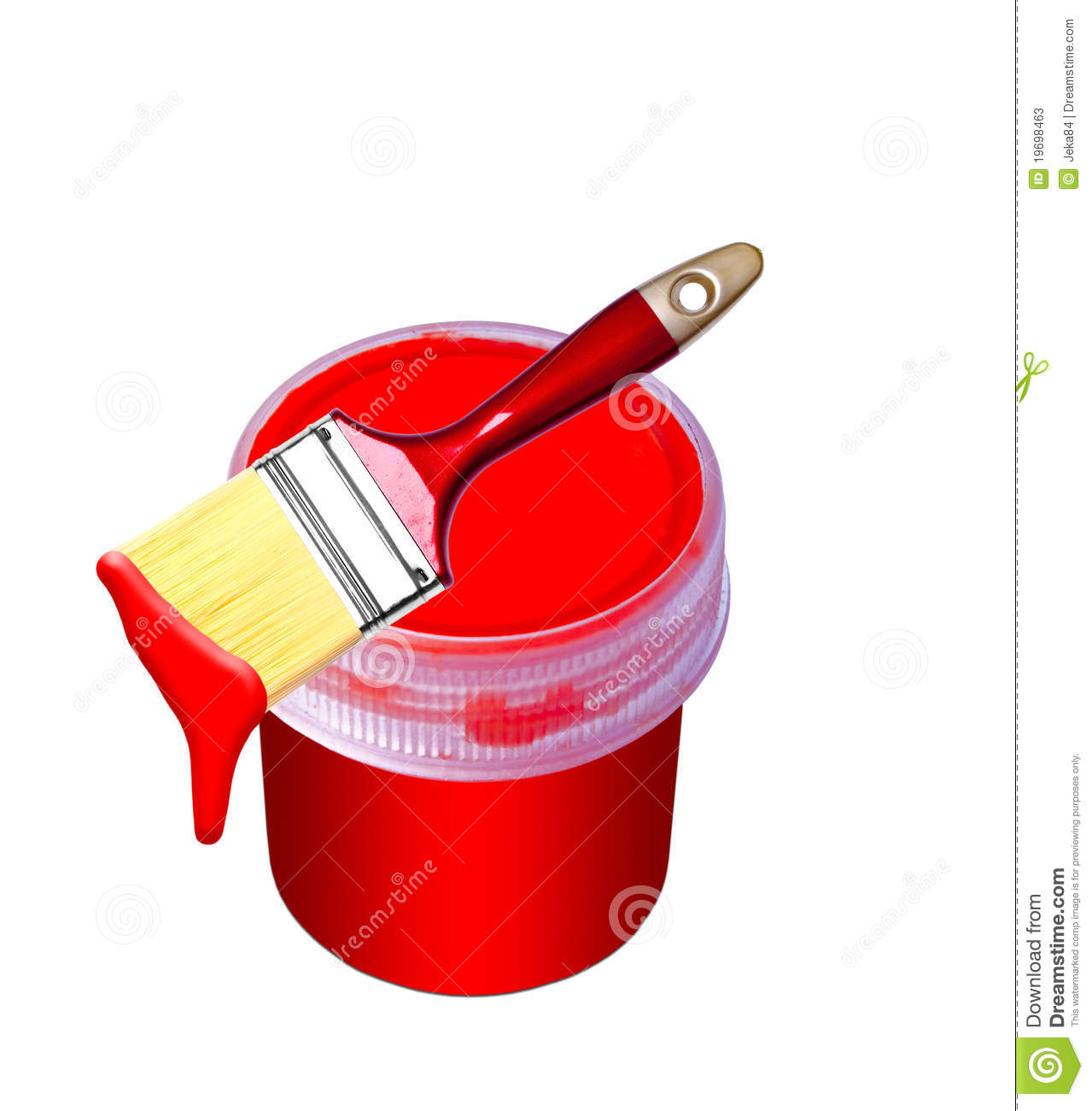 1279x1300 Red Bucket Clipart