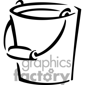 300x300 Clipart Bucket
