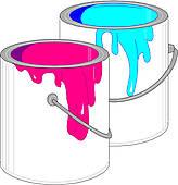 164x170 Paint Can Clip Art