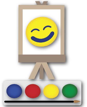 340x417 Paint Kit Clip Art