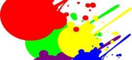272x125 Paint Splash Clip Art Heart Clipart Free Download On Paint