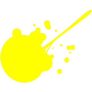 300x300 Painting Clipart Neon