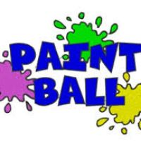 200x200 Paintball Clipart