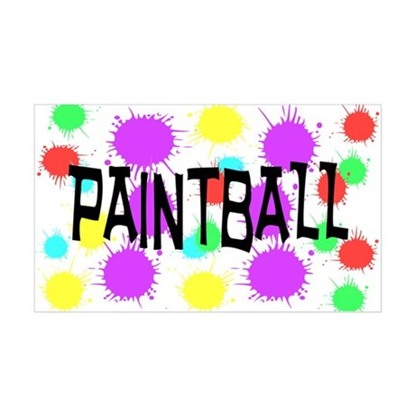 460x460 Splatter Clipart Paintball