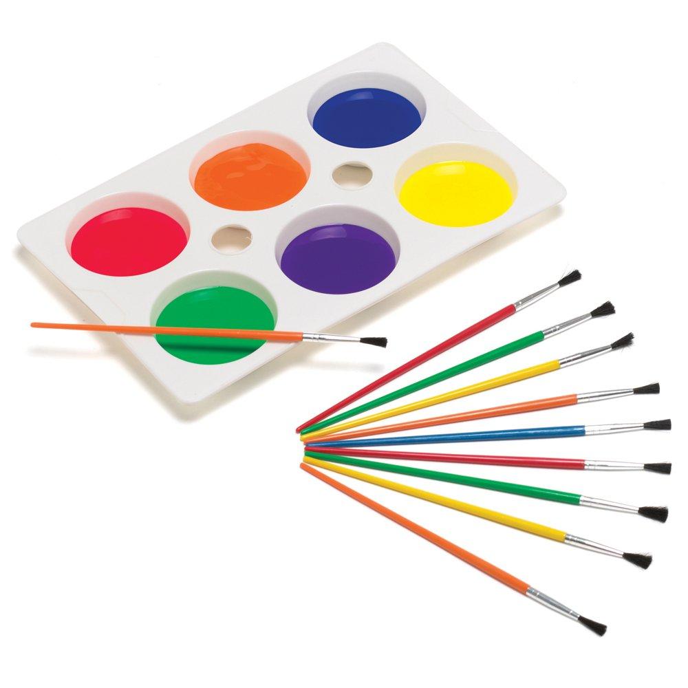 1000x1000 Paint Brush Pack